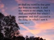 Isaiah 5511