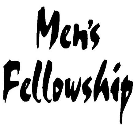 Tuesday Morning Men's Fellowship