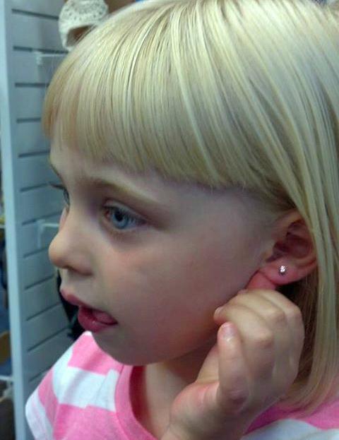 Kids Ear Piercing Near Me : piercing, Piercing, Places, Kalamazoo, KZOOKIDS