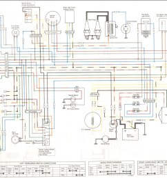 wiring diagram kz750 ltd images gallery [ 1343 x 891 Pixel ]