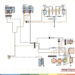 1977 Kawasaki Kz1000 Wiring Diagram 20 Hp Kohler Engine Dead Electrical Kzrider Forum Kz Z1 And Z