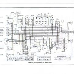 1978 Kz1000 Wiring Diagram Household Lighting Uk Issue Kzrider Forum Kz Z1 And Z Motorcycle