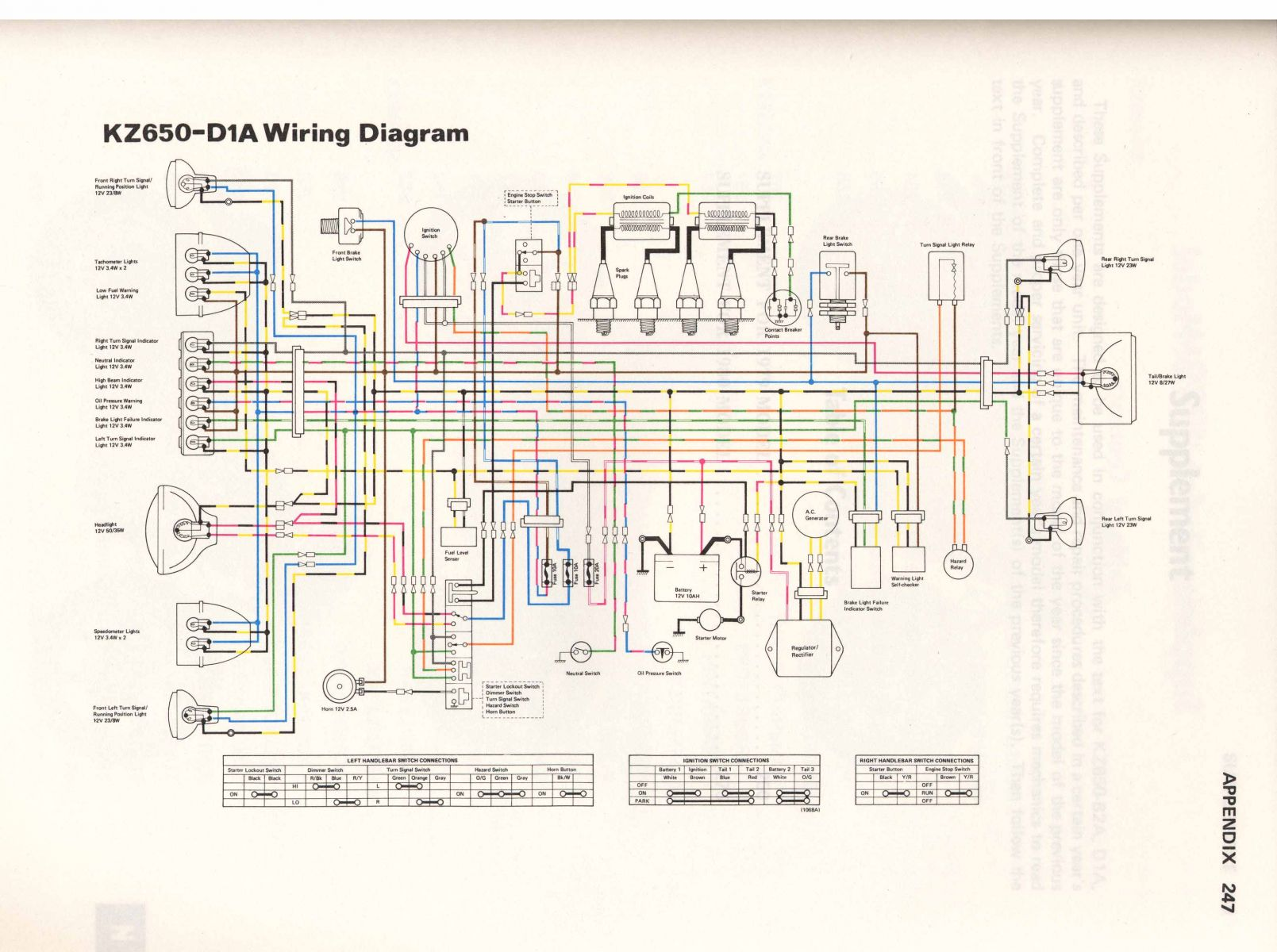 hight resolution of acewell wiring diagram