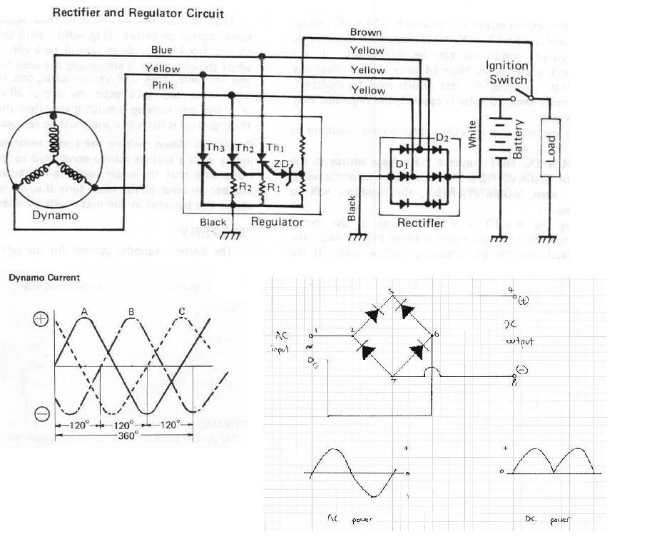 1981 kawasaki kz1000 ltd wiring diagram schematic mazda