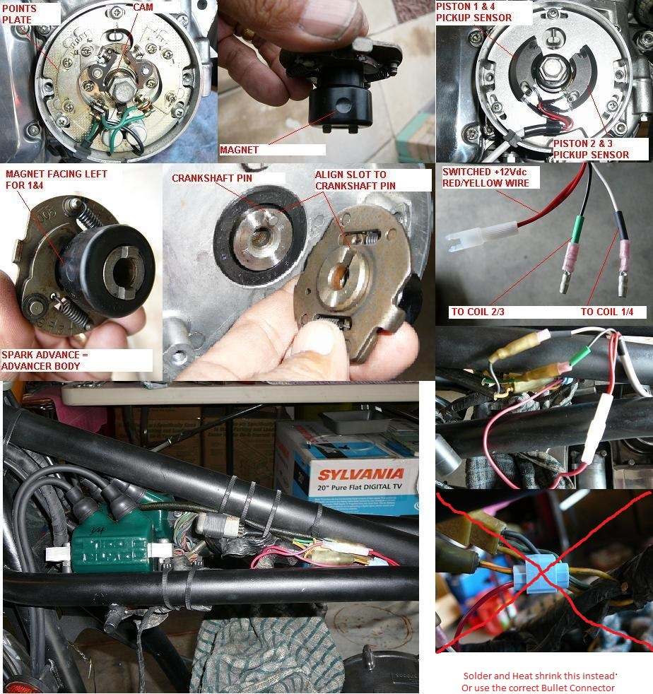 medium resolution of dyna ignition coils wiring diagram for kz1000 mk2 1980