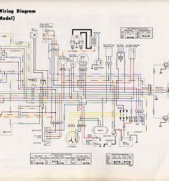 kz400 wiring diagram wiring diagram repair guides 1979 kz400 wiring diagram [ 1396 x 1024 Pixel ]