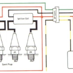 1982 Kz1000 Ltd Wiring Diagram Vw Bus Noobie Kz650 Ignition And Or Coil Questions Kzrider