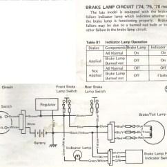 1982 Kz1000 Wiring Diagram 240 Volt Ist Wieviel Watt Kawasaki 1981 1983 Diagrams Ducati