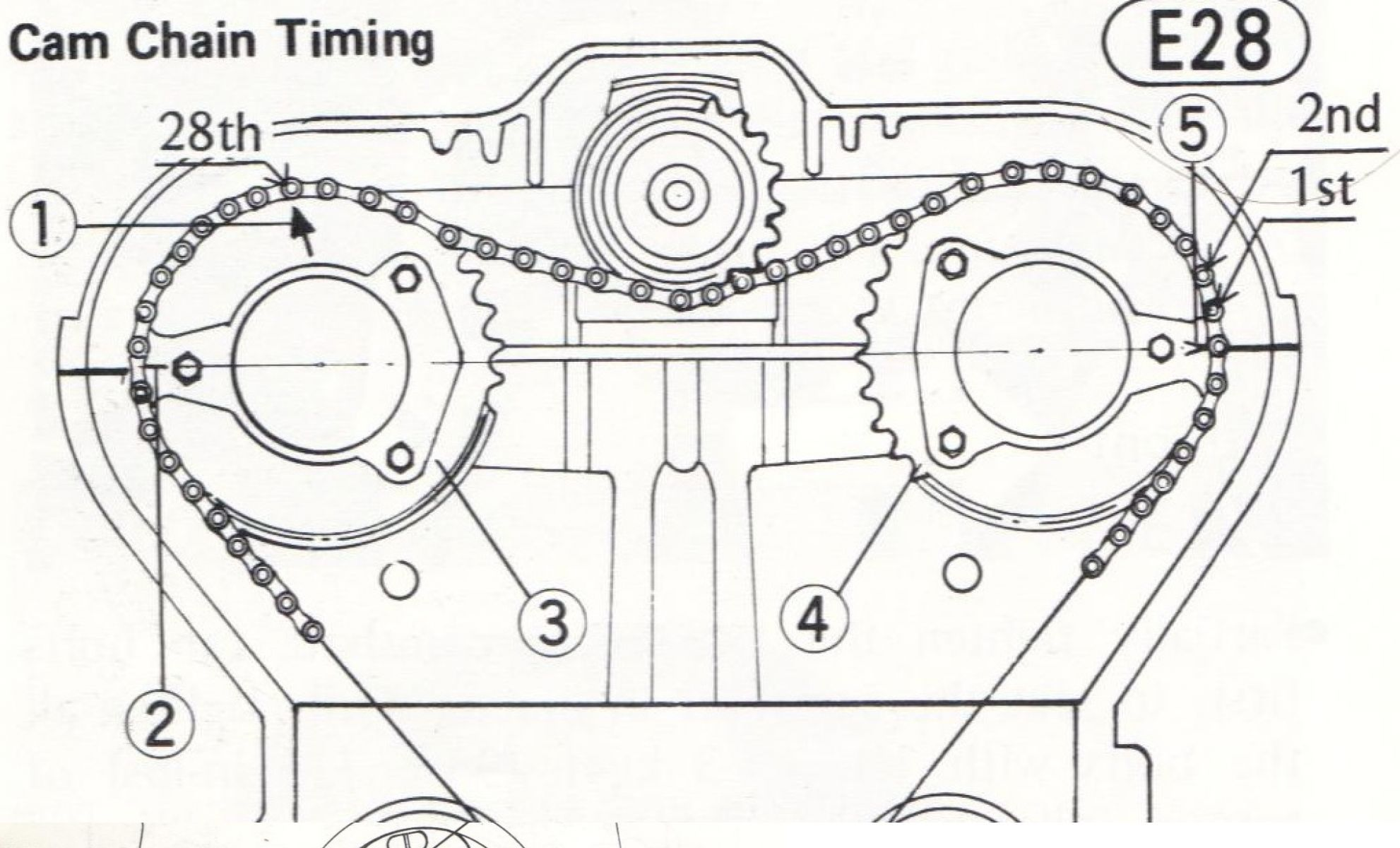 79 Kz Cam Timing Help