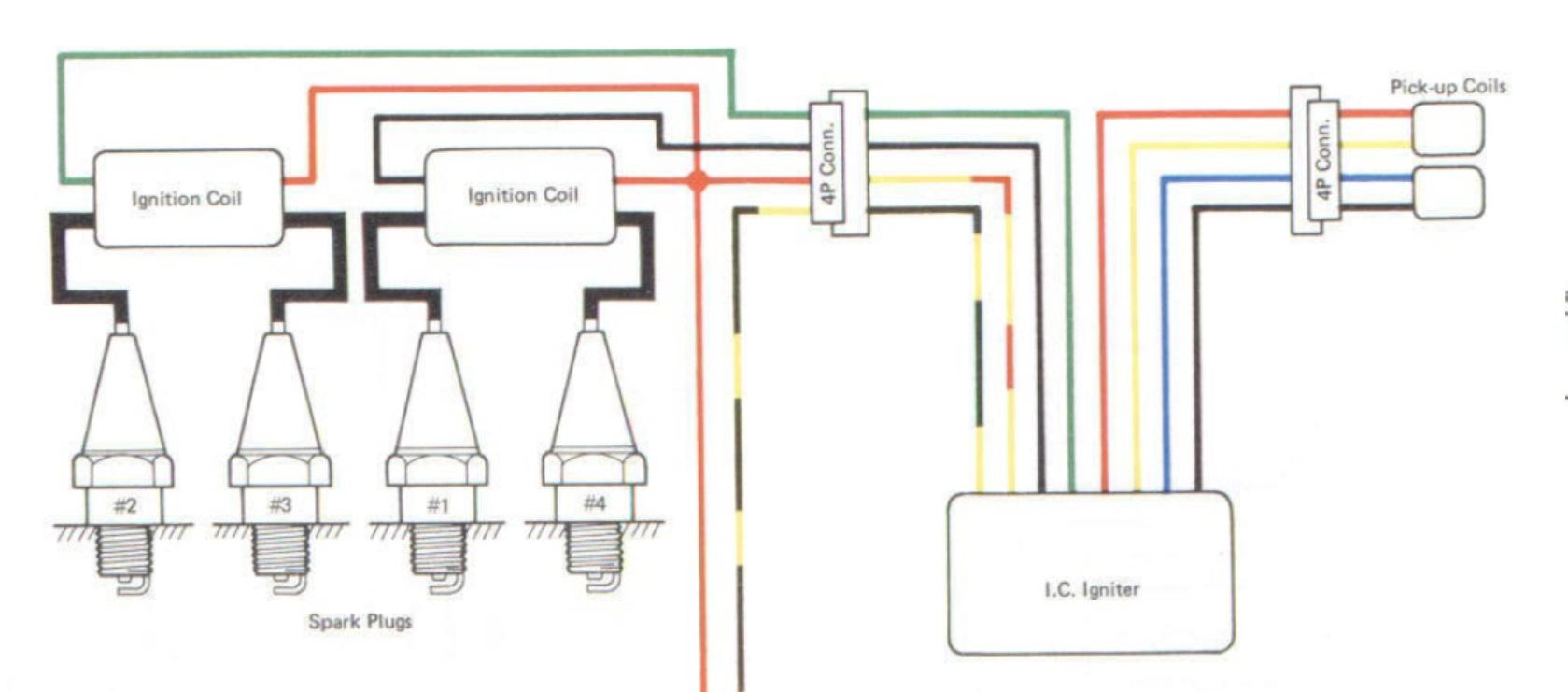 coilwiringKZ750e h1980 wiring dynatek diagram dd2000 ignition hd1e wiring library