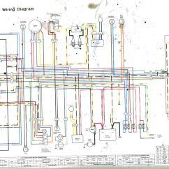 1982 Kz1000 Wiring Diagram Relay 5 Pin 1980 Kawasaki Kz 440 Igniter  Gsmportal Co