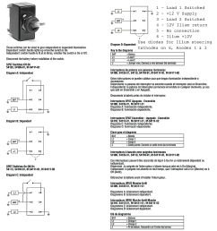 spdt switch wiring diagram 12v light [ 800 x 1035 Pixel ]
