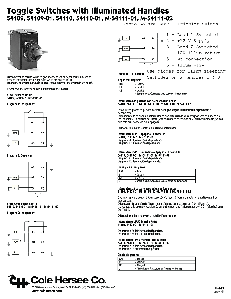 medium resolution of spdt switch wiring diagram 12v light