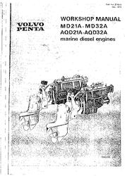 Volvo Penta Service Manual Pdf