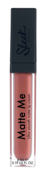sleek makeup matte me lipstick