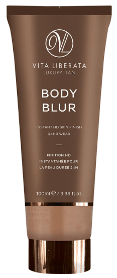 vita liberata body blur hd instant self-tan