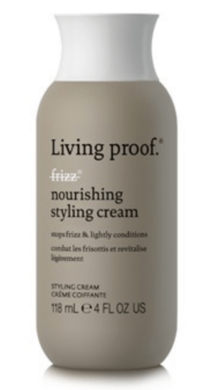 Living proof no frizz nourishing cream