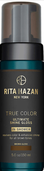 rita hazan true color ultimate shine gloss