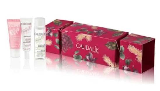 Caudalie vinosource hydrating christmas cracker