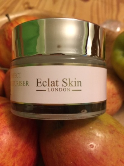 Eclat egf night moisturiser so effective