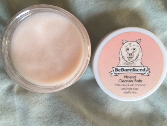 my favourite beauty products of the week - bebarefaced