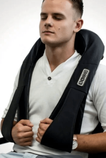 4 awesome present ideas for dad - neck massager