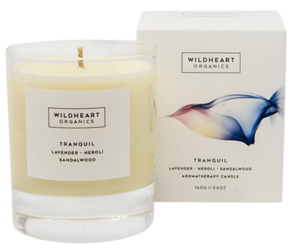 ignite ultimate calm with these amazing candles