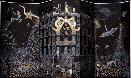 Luxury beauty advent calendars so good you'll weep