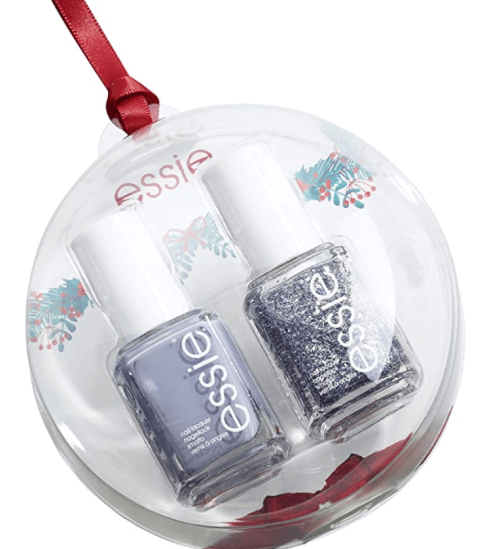 make your tree extra-special with awesome beauty baubles
