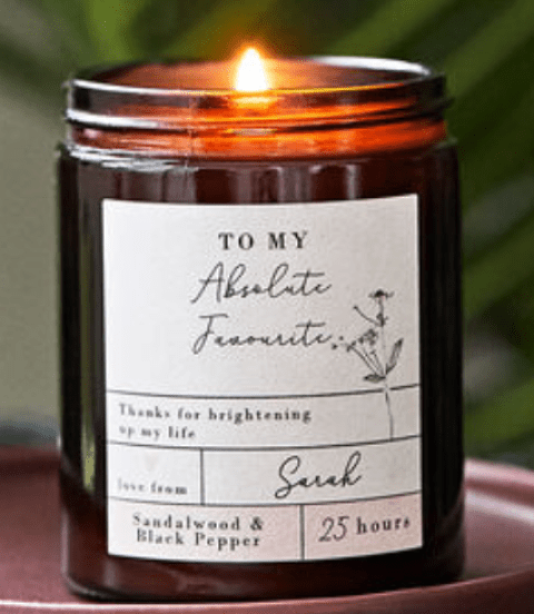 The most thoughtful personalised gifts for her
