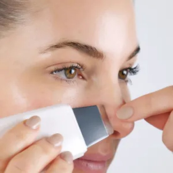 Nurse Jamie's Dermascrape beauty tool offers an at-home a-list treatment for allt