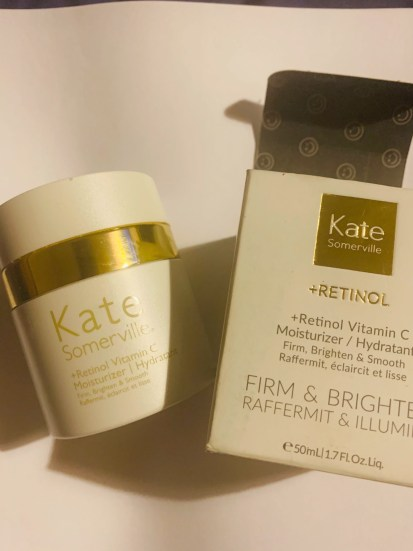 kate somerville transformative turnaround cream brighten