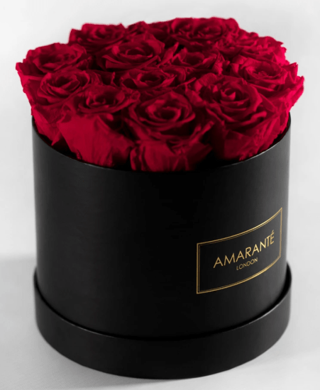 Luxury Valentine's Day gifts to remember