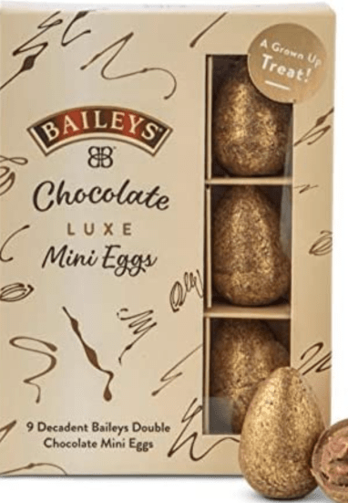 the ebst easter eggs to indulge in