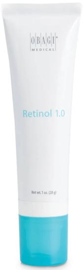 5 best luxury retinol products