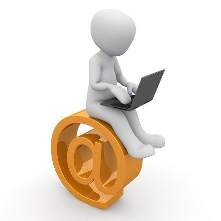 rédiger un e-mail professionnel