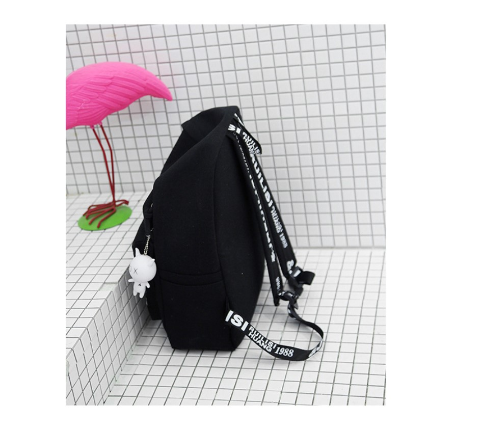 Women's I Don't Care Backpack