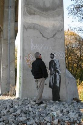 8 graffiti by Humber River blog passions100facons.jpeg