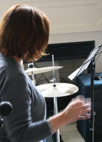Les voix du coeur répétition 15 passions 100 facons blog.JPG