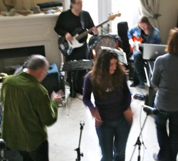 Les voix du coeur répétition 19 passions 100 facons blog.JPG