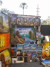 Arts sur Plaza de armas.JPG