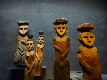 Collection du Musée d'art précolombien de Santiago.JPG