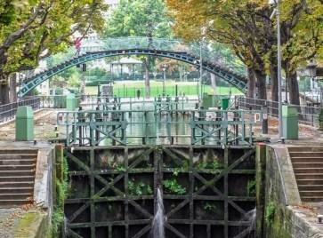 Humeurs de Paris Canal Saint Martin Josée Noiseux.jpeg