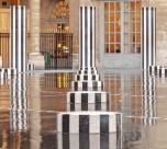 Humeurs de Paris Colonnes Buren Palais Royal Josée Noiseux.jpeg