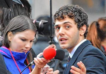 Cette année, Xavier Dolan est membre du jury.