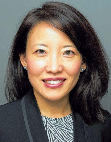 Sandra Nishikawa