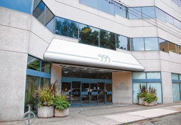 Le Centre francophone de Toronto au 3e étage du 555 ouest rue Richmond (angle Bathurst).