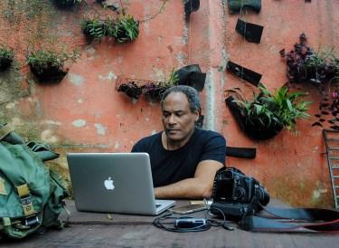 Patrice Dougé en action, Thomassin Photo Fabrice Guerrier.jpg