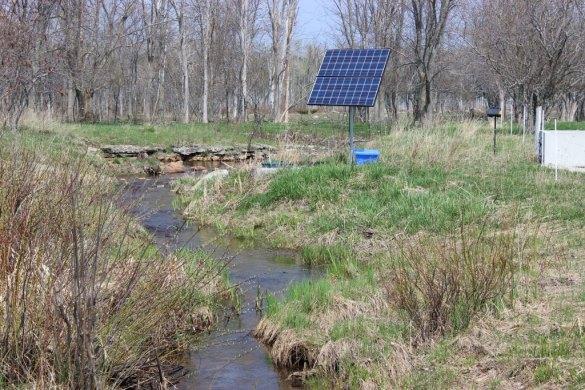 Les courts d'eau seront mieux protégé de la pollution provenant de l'élevage.