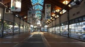 Autour du FirstOntario Performing Arts Centre à St. Catharines. (Photo: Nathalie Prézeau)